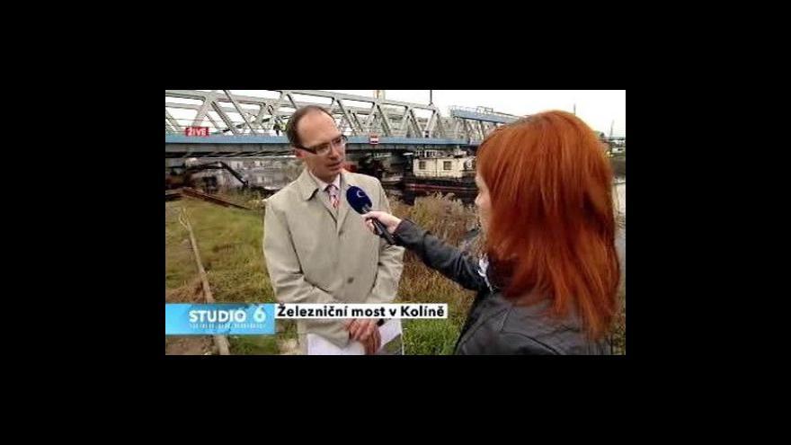 Video Rozhovor s Janem Bukovským