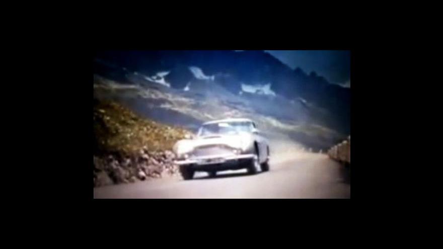 Video Rozhovor s Milanem Kocourkem