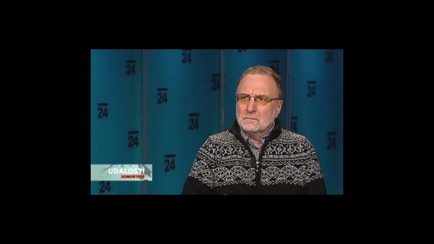 Video Rozhovor s Iljou Hradeckým