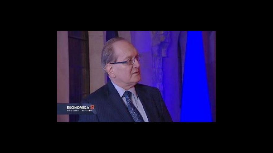 Video Rozhovor s Jaroslavem Doležalem