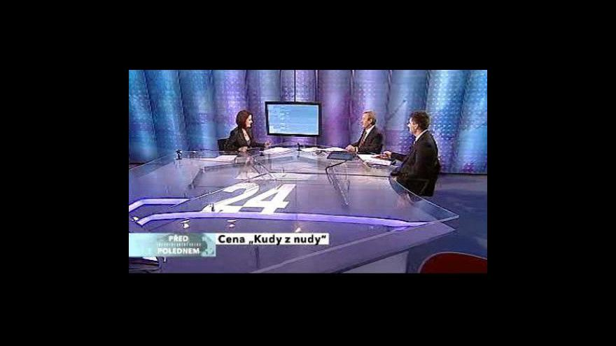 Video Rozhovor s Rostislavem Vondruškou a Patrikem Rozehnalem