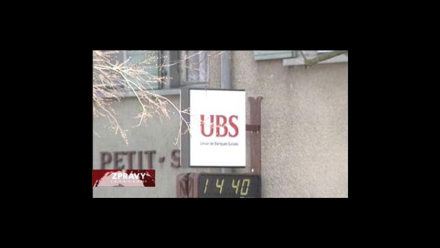 Video Vypořádání vkladů na švýcarských kontech