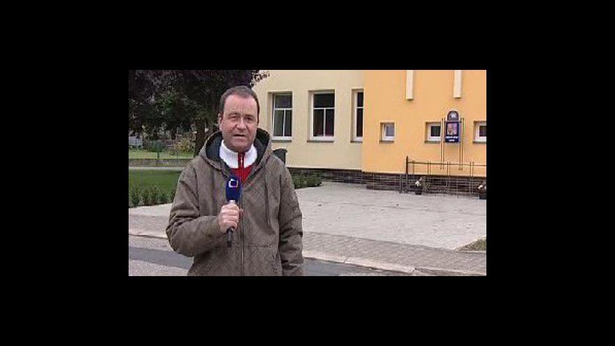 Video Rozšíření skládky v Lodíně