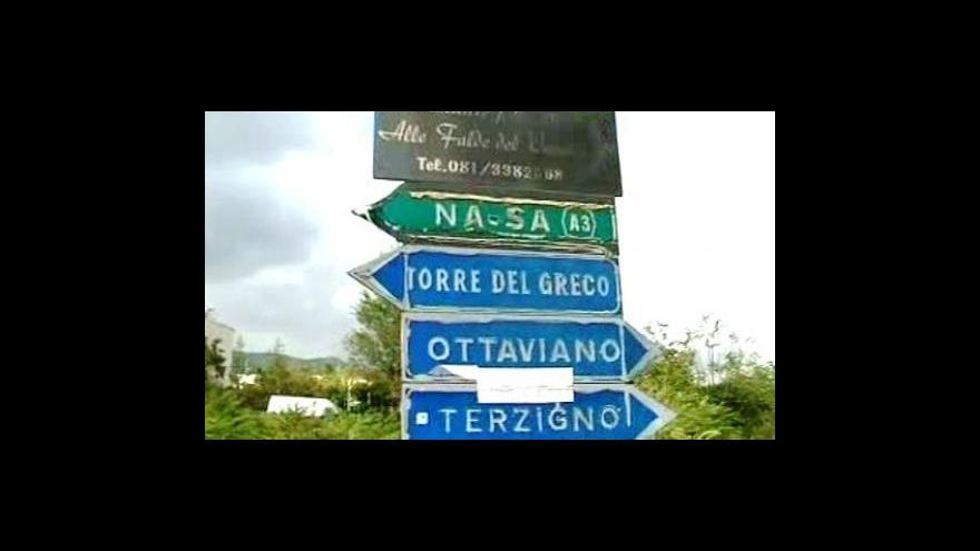 Video Reportáž Hany Scharffové z Evropských událostí