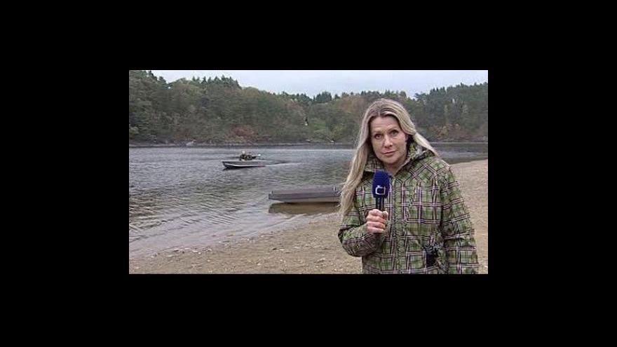 Video Reportáž Mirky Vildové