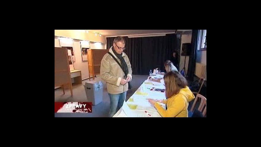 Video Vstup Evy Lípové a Martiny Tlachové