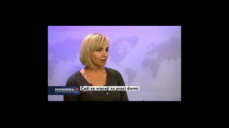 Video Rozhovor s Jaroslavou Rezlerovou