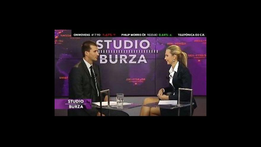 Video Studio Burza 16:30