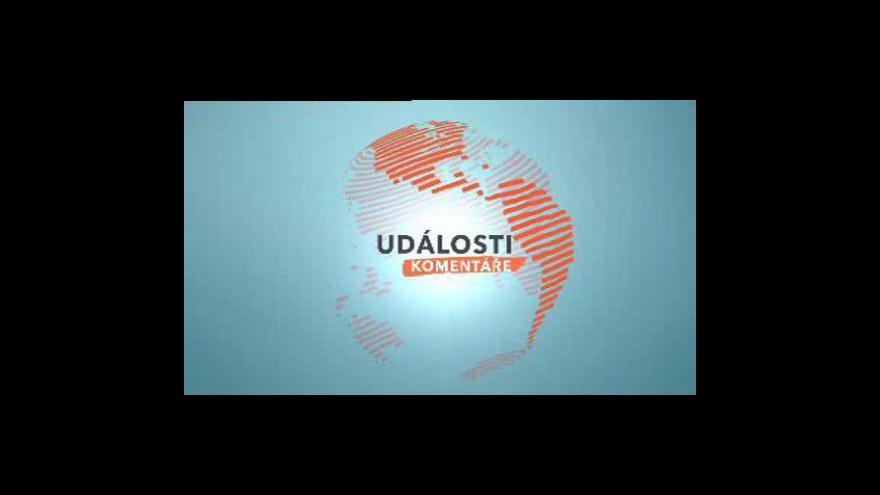 Video Události komentáře: Kontroverzní reforma