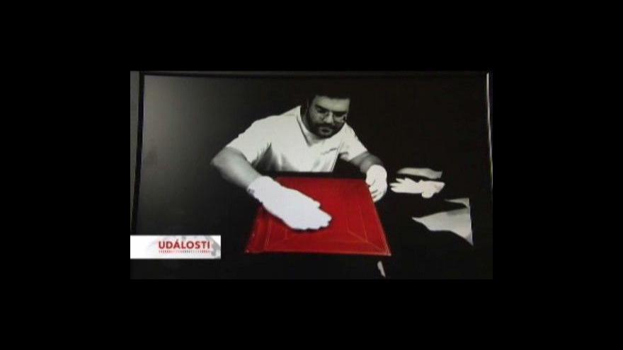 Video Reportáž Petra Viziny