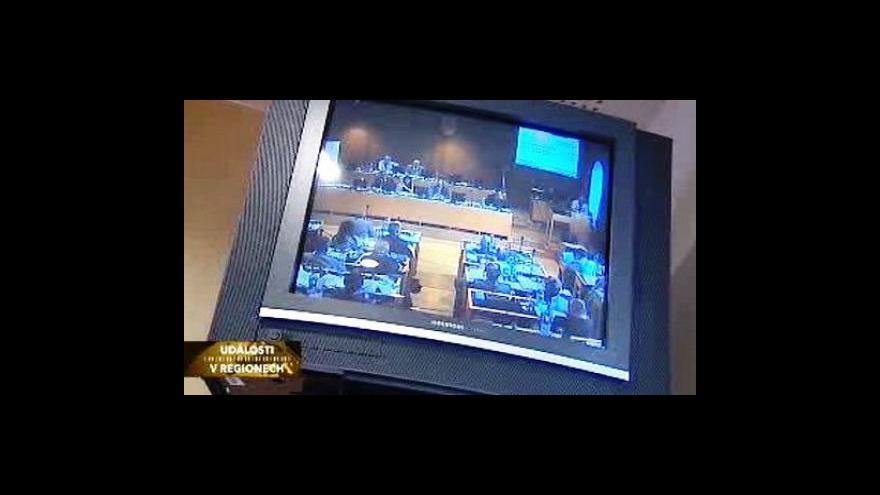 Video Povolební jednání v regionech
