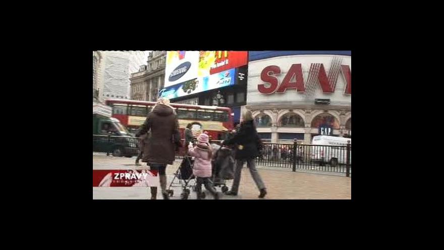 Video Škrty na britský způsob