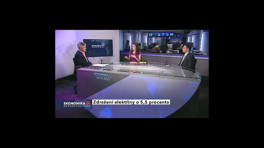Video Rozhovor s Františkem Smolkou a Blahoslavem Němečkem