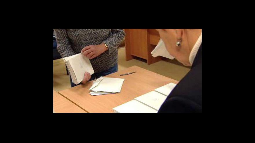 Video Zelení podají stížnost na volední obvody