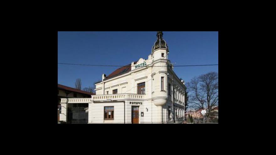 Video Z NTK informuje Barbora Peterová