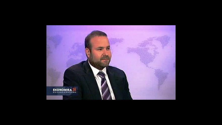 Video Rozhovor s Markem Romancovem