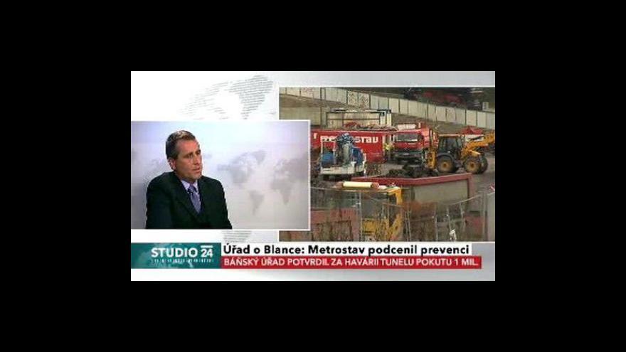 Video Rozhovor s Dušanem Havlem