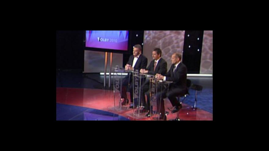 Video OVM k senátním volbám