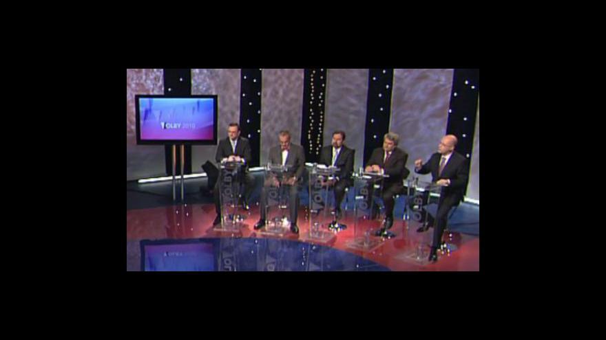 Video OVM ke komunálním volbám