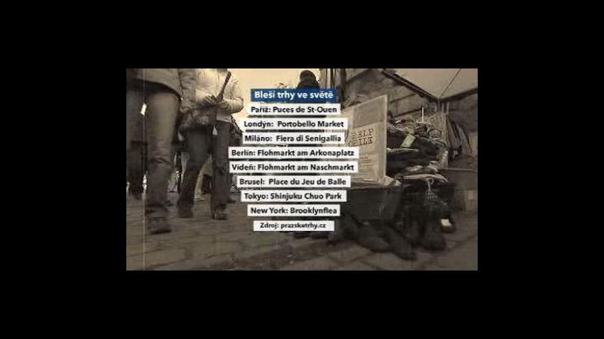 Video Reportáž Veroniky Kvakové