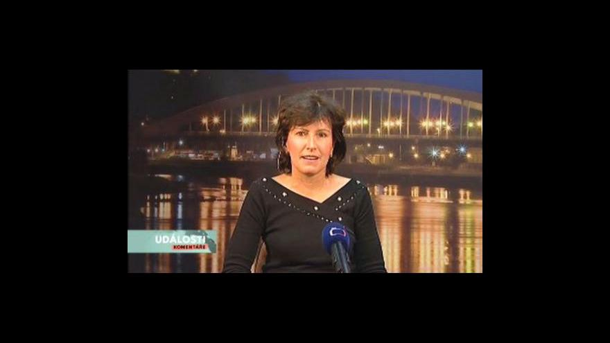 Video Rozhovor s Annou Kodysovou