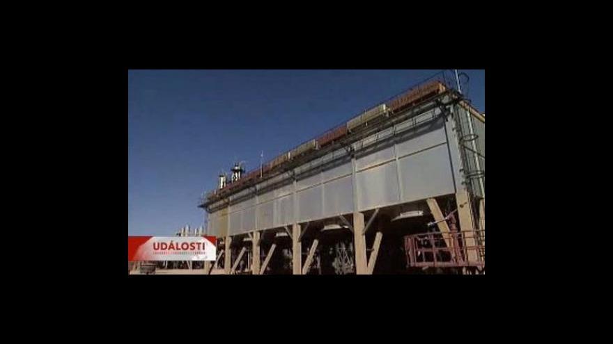 Video OPEC nechá těžbu beze změny