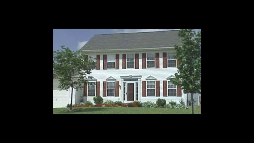 Video Americké podvody na hypotečním trhu