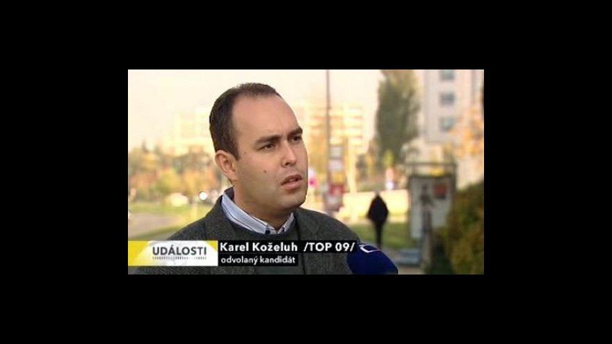 Video Reportáž Jana Osúcha