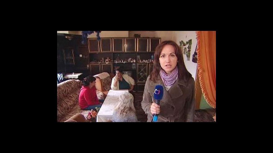 Video Reportáž Martiny Vysloužilové a Evy Knajblové