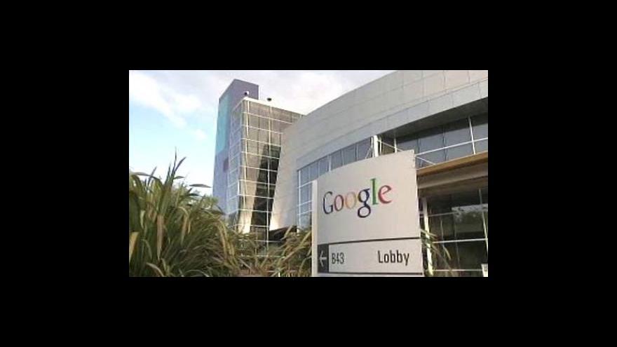 Video Google investuje do zelené enegie