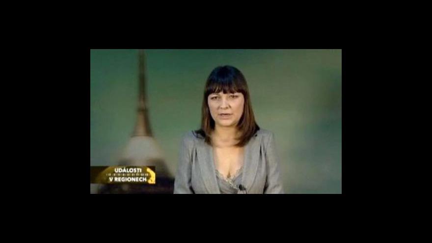 Video Reportáž a vstup Lucie Pokorné