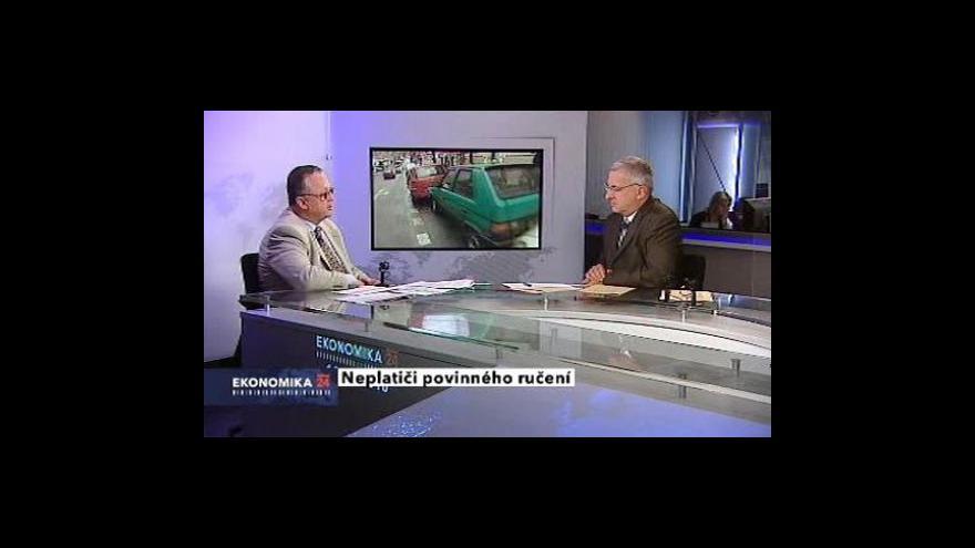 Video Rozhovor s Jakubem Hradcem