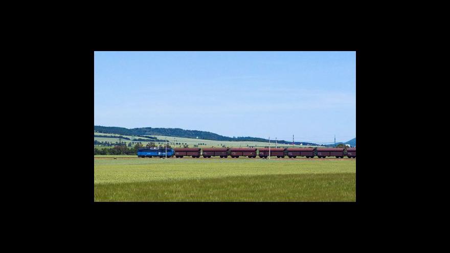 Video Bývalý management ČD Cargo svými chybami poškodil firmu