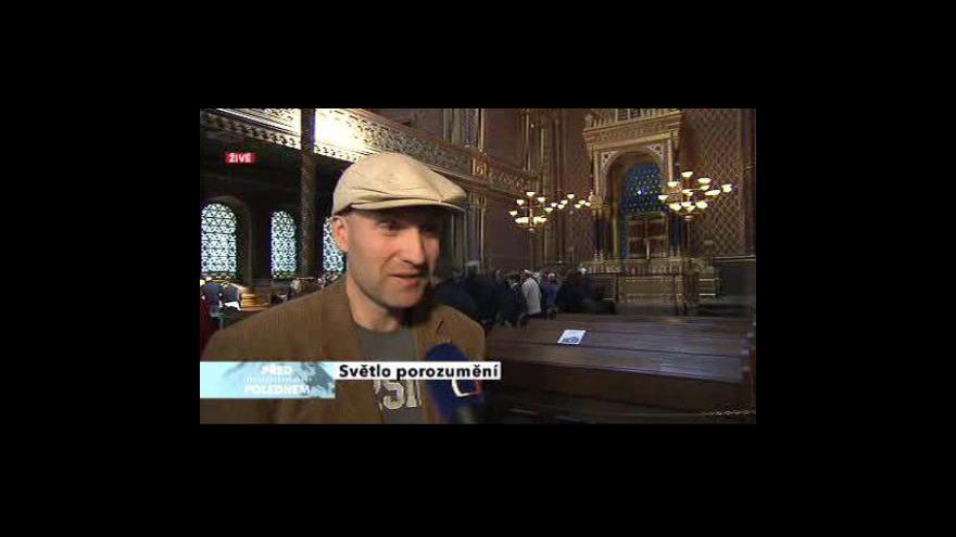 Video Rozhovor s Peterem Gyorim