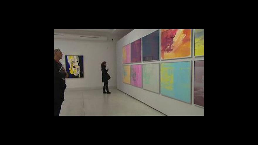 Video Reportáž Ivy Němcové a Petry Schubertové