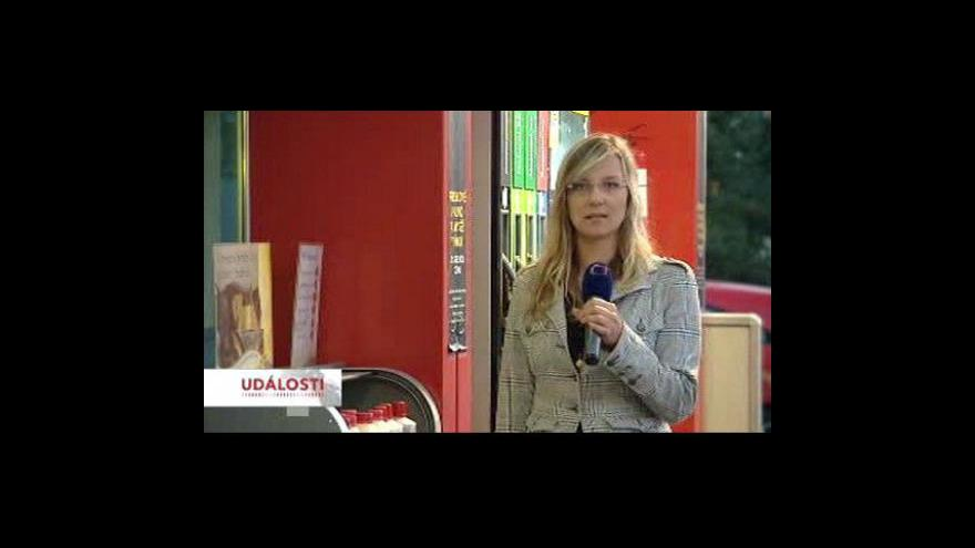 Video Reportáž Michaely Polákové a Veroniky Markové