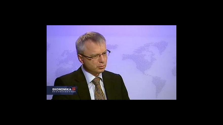 Video Komentář Jaroslava Míla