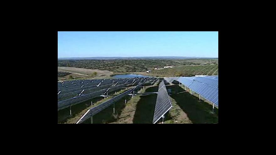 Video Jak na levnější elektřinu?