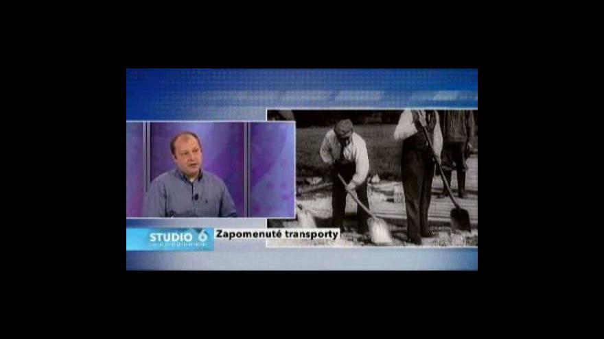 Video Rozhovor s Lukášem Přibylem
