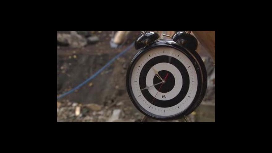 Video Chrastavská lanovka