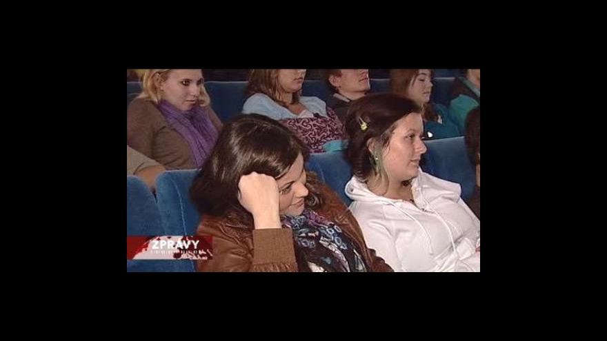 Video Ekofilm 2010