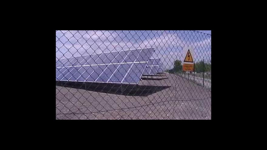 Video Cena elektřiny by nemusela vzrůst