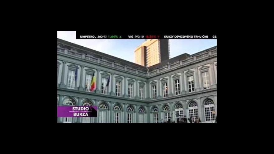 Video Regulace hedgeových fondů