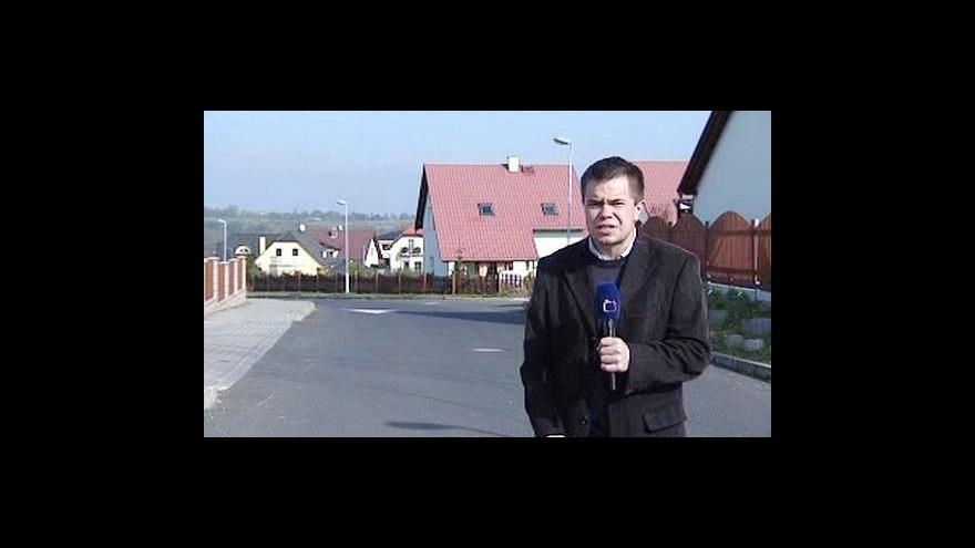 Video Reportáž Moniky Bezuchové a Antonína Bruštíka