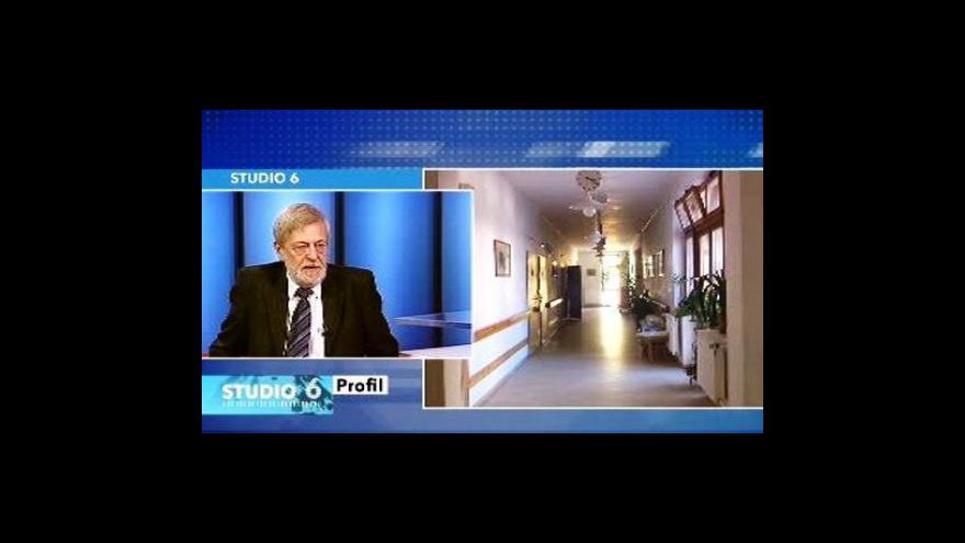 Video Rozhovor s Josefem Hellerem