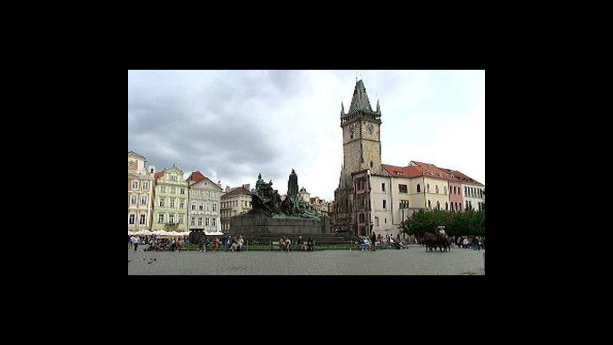 Video 600 let pražského orloje