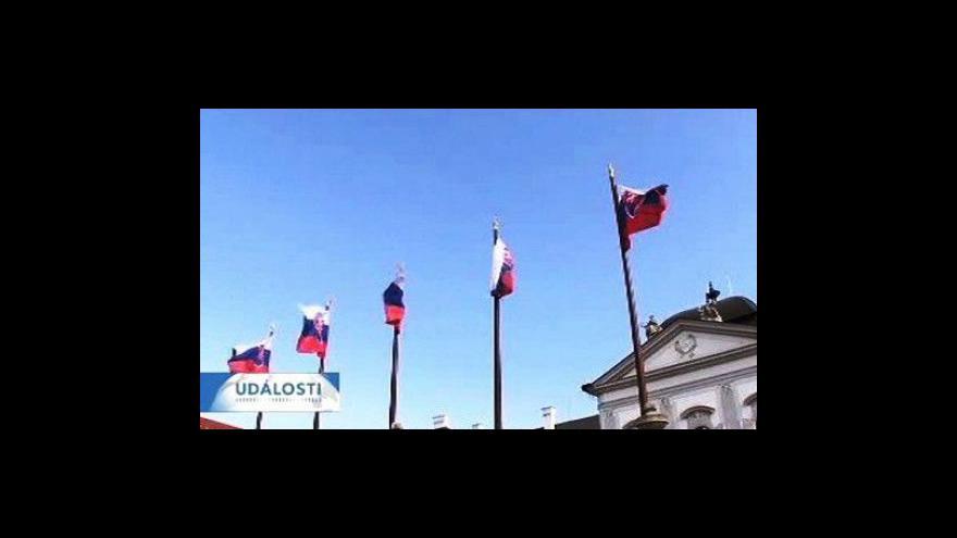 Video Na Slovensku se protestuje