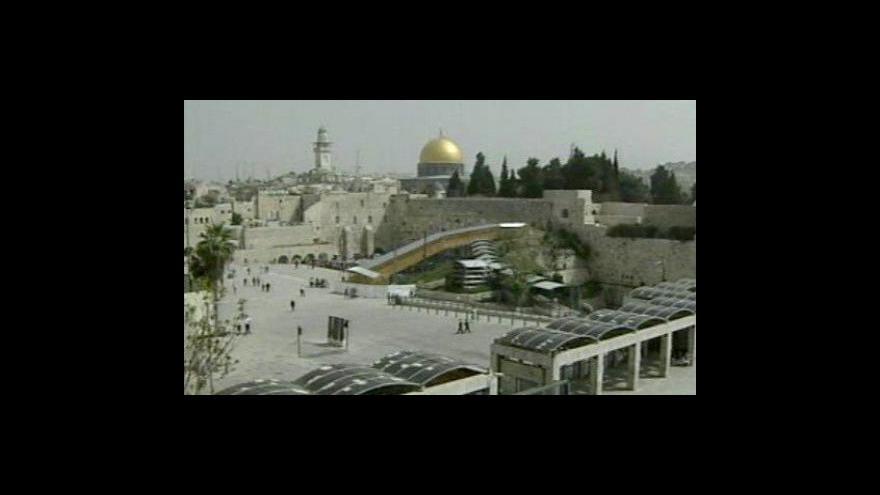 Video Zákon o izraelském občanství vyvolává spory