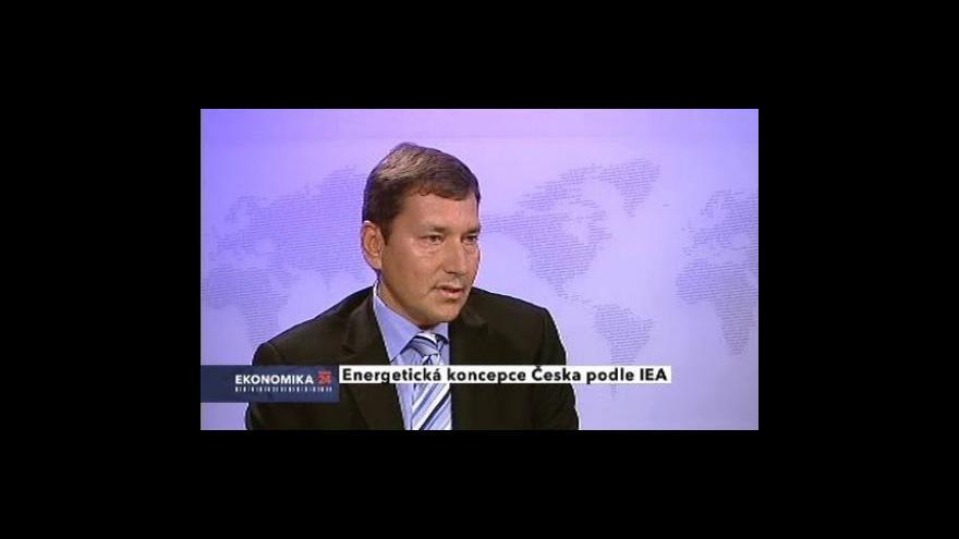 Video Komentář Tomáše Hünera