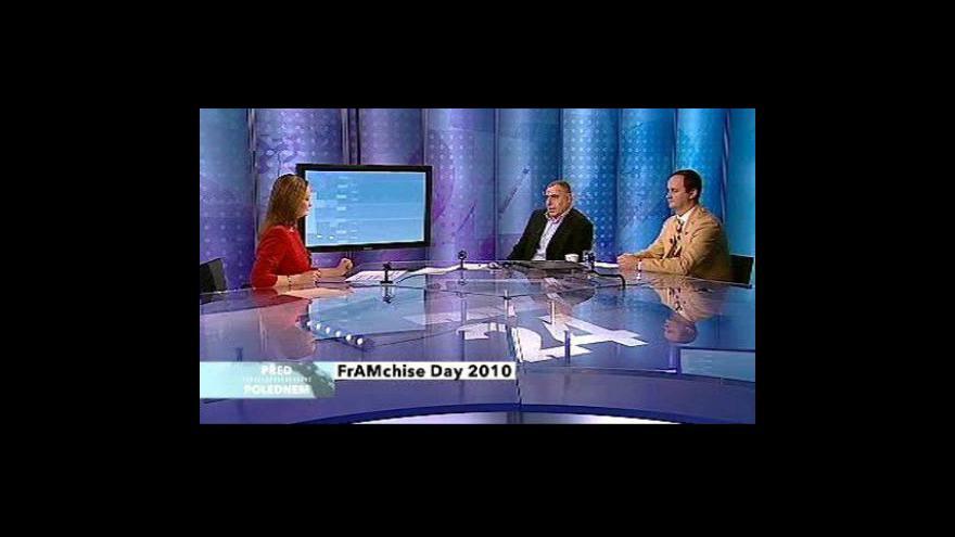 Video Rozhovor s Jaroslavem Tamchynou a Lubomírem Milkem